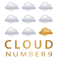 Cloud Number 9